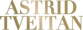 Astrid Tveitan logo